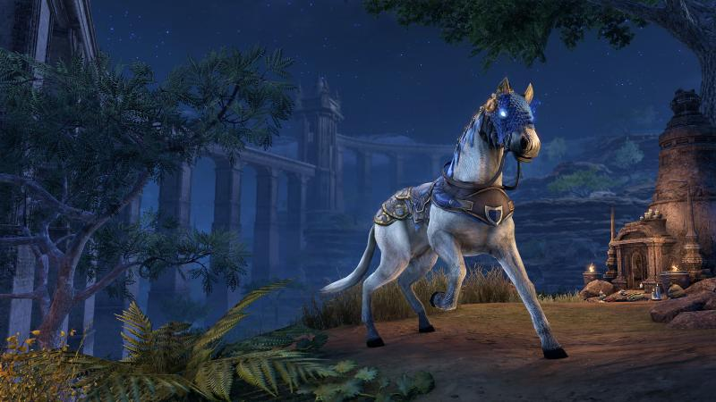 ESO Plus Free Trial—Enjoy DLC Access, Craft Bag, and More! - The