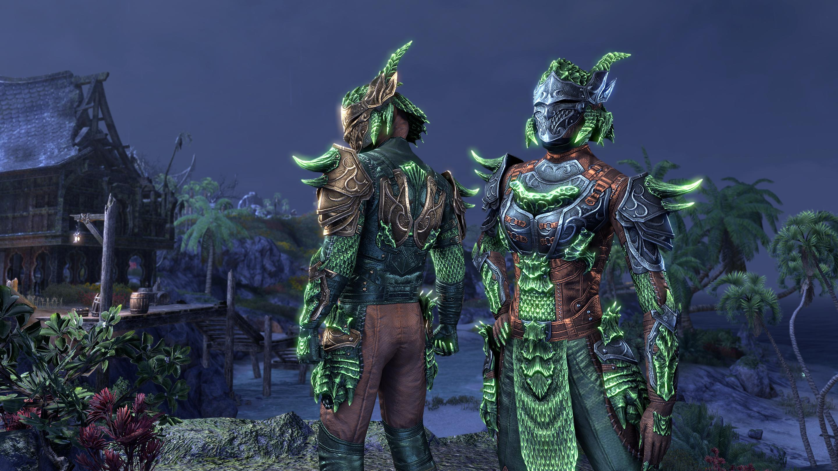 Legendary Dragon Armor Pack Crown Store The Elder Scrolls Online Part of the ancient dragonguard set. legendary dragon armor pack crown