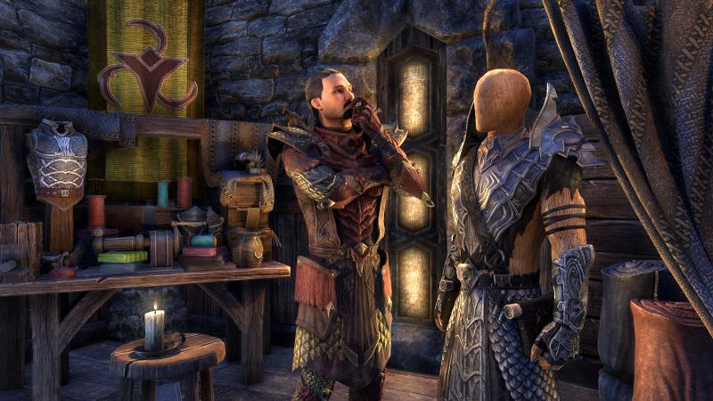 Crown Store The Elder Scrolls Online Zerofrost mythical armors and dragon. crown store the elder scrolls online