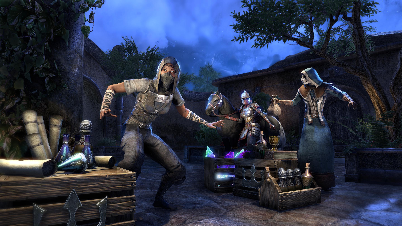 Starter Pack, Adept - Crown Store - The Elder Scrolls Online