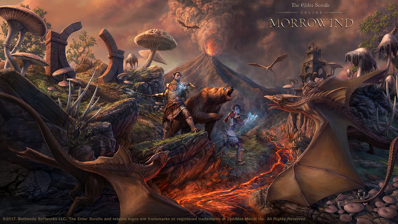 TESNB V SIGN UP - Hotseat Rules and List of Players  ESO_Morrowind_keyart2_1366x768_2